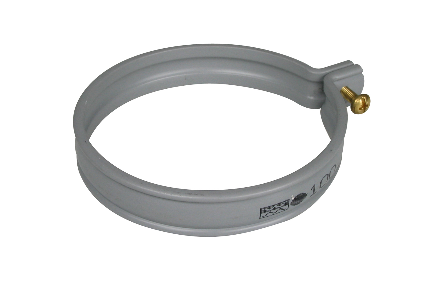 BIS PVC Pipe Clamp - Walraven