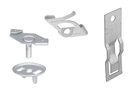 Fastenings for Electrical Installations - Ceiling Grid Clips.jpg