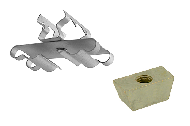 Composite Flooring Cable Hangers