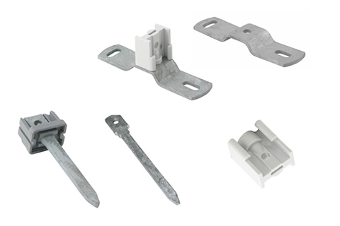 Pipe Fixing and Accessories - Pipe Fixing - Plastic Clamps - Accessories.jpg
