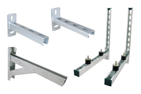 Cantilever Arms and Sets