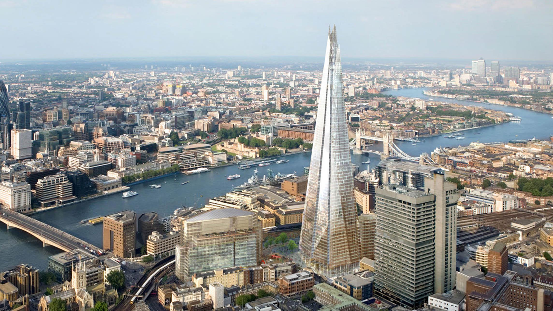 Shard-London-1