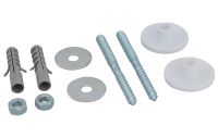 BIS Wash Basin Plug Bolt Set