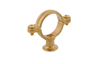 BIS Decorative Pipe Clamp (Brass)