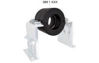 BISOFIX® CF Cold FixPoint Clamp