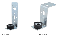 Ventilation Clamp Accessories
