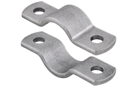 BIS Split Band Clip DIN 3567