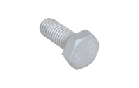BIS Hexagon Head Bolts (BUP1000)