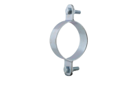 IH100 Stainless Steel Split Band Clip GR316