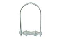 IH121 Single Roller Bracket