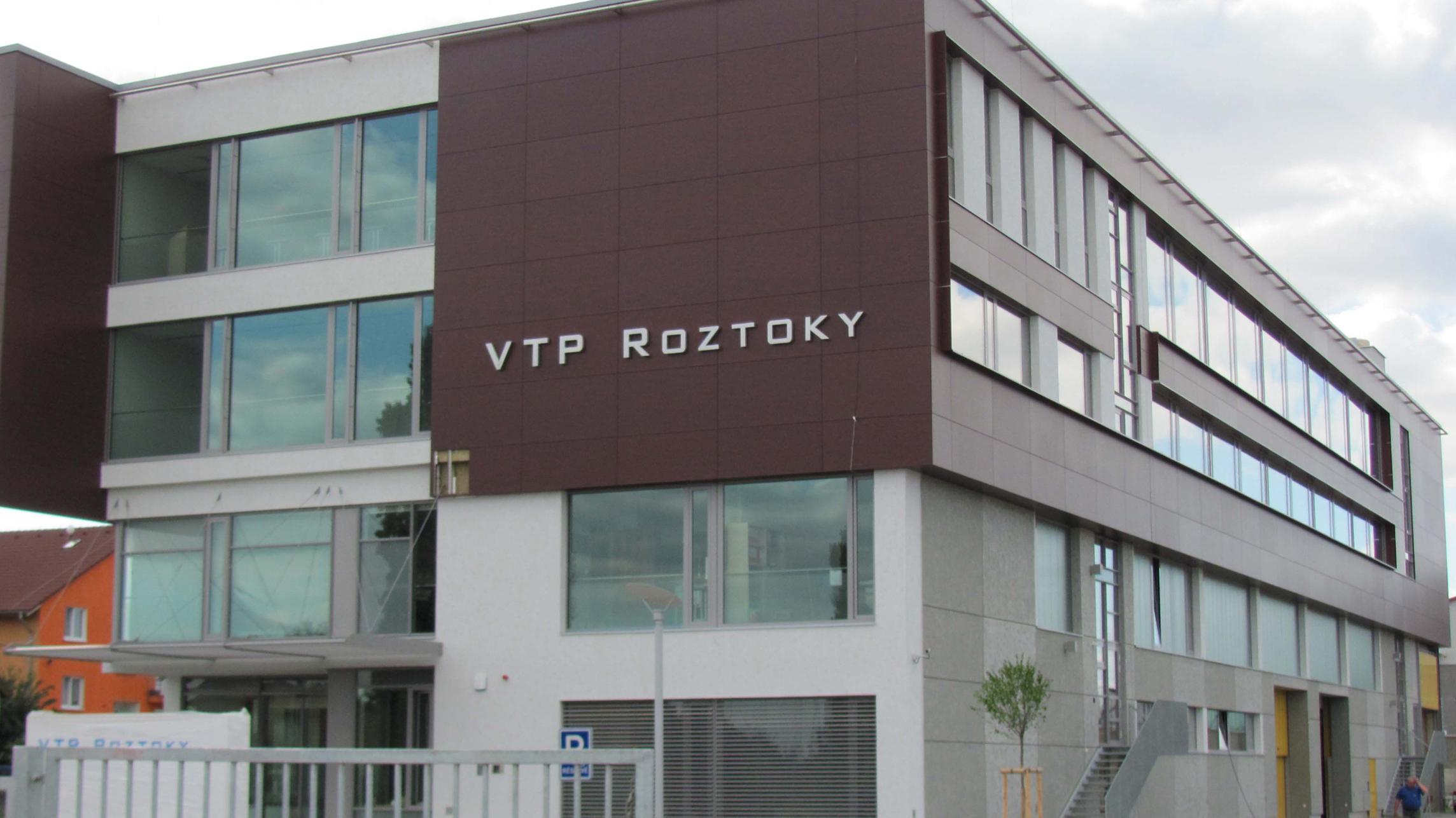 VTP Roztoky-1